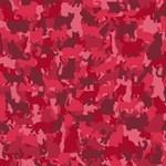 Pink Camo Cats