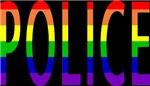 Police - Gay Pride