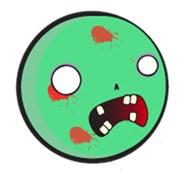 Adorable Zombie