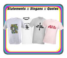 Slogans :: Statements :: Quotes