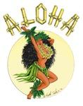 aloha Wahine