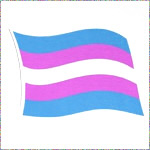 Transgender Pride (Classic)