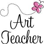 Art Teacher School T-shirts