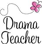 Drama Teacher T-shirts