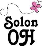 Solon Ohio Tee Shirts and Hoodies