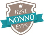 Best Nonno Ever mens t-shirts