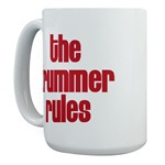 Drummer Percussion Mugs