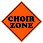 Choir Zone T-shirts & Gifts