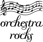Musical Orchestra Gifts and T-shirts