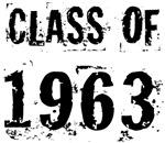 Grunge Class Of 1963 Reunion T-shirts