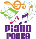 PIANO ROCKS GIFTS AND STOCKING STUFFERS