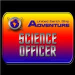 Science Officer