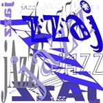 Jazz Blue