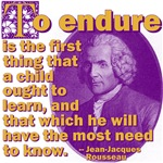 To Endure