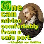 A Safe Port