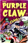 Purple Claw #1