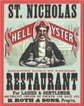 St. Nicholas Restaurant 1873