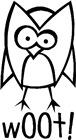 w00t Owl