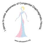 I Dance To Raise CDH Awareness