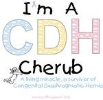 I'm A CDH Cherub
