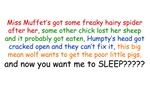 Scary Fairy Tales