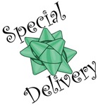 Special Delivery (green)