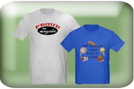 Zaydie, Zayde, Zade, or Zadie Gifts and T-Shirts
