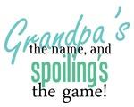 Grandpa's the Name!