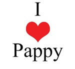 I Love (Heart) Pappy