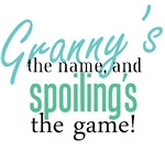 Granny's the Name, and Spoiling's the Game!