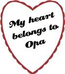 My Heart Belongs to Opa