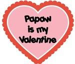 Papaw is My Valentine