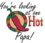 You're Looking at One Hot Papa!