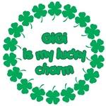 GiGi is My Lucky Charm