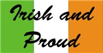 Irish and Proud