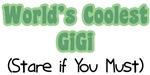 World's Coolest GiGi