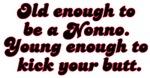 Young Enough Nonno