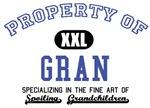 Property of Gran