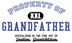 Property of Grandfather