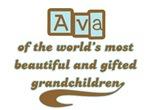 Ava of Gifted Grandchildren