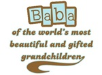 Baba of Gifted Grandchildren