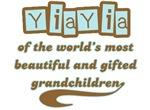 YiaYia of Gifted Grandchildren