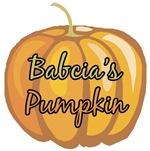 Babcia's Pumpkin