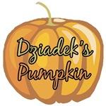 Dziadek's Pumpkin