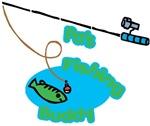 Pa's Fishing Buddy