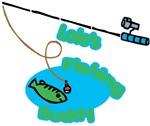 Lolo's Fishing Buddy
