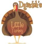 Dziadek's Little Turkey