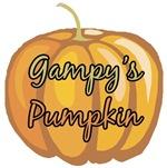 Gampy's Pumpkin