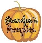 Grandpa's Pumpkin