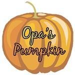 Opa's Pumpkin